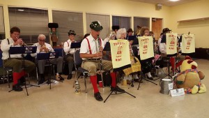 Oktoberfest @ The Lutheran Church of Our Savior | Salinas | California | United States