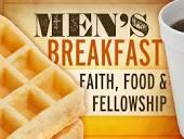 Men's Breakfast Bible Study @ The Lutheran Church of Our Savior | Salinas | California | United States